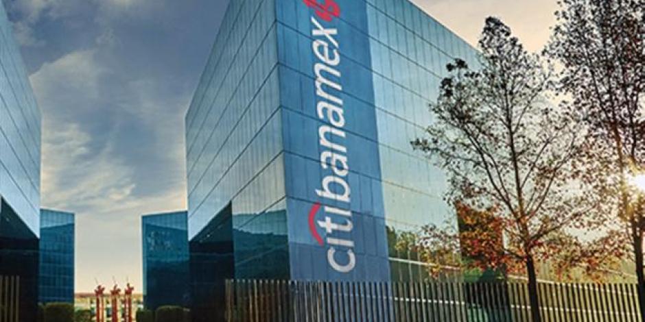 Citibanamex anuncia donativo por 5 mdp para compra de kits de seguridad