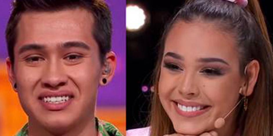 Lanzan canción de pleito entre Danna Paola y Gibrán (VIDEO)