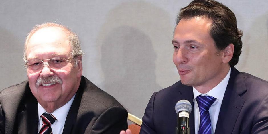 Emilio Lozoya no se mandaba solo, asegura su abogado Javier Coello Trejo
