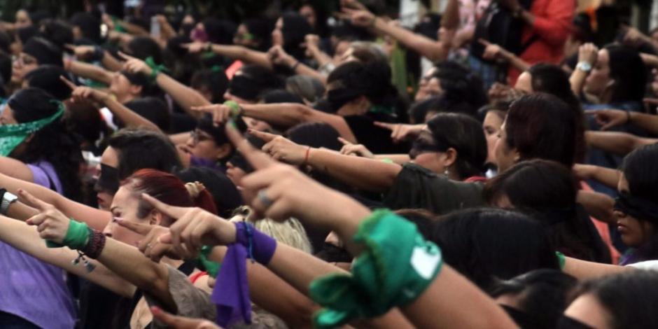 Conavim pide a gobiernos de Chihuahua y Juárez garantizar seguridad de mujeres