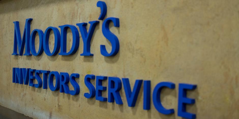 Pevé Moody's que México agote Fondo de Estabilización en 2020