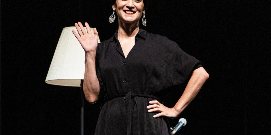 Julieta Venegas presenta un Íntimo monólogo musical