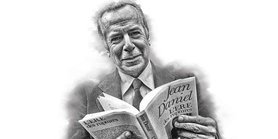 Adiós a Jean Daniel, un monumento del periodismo