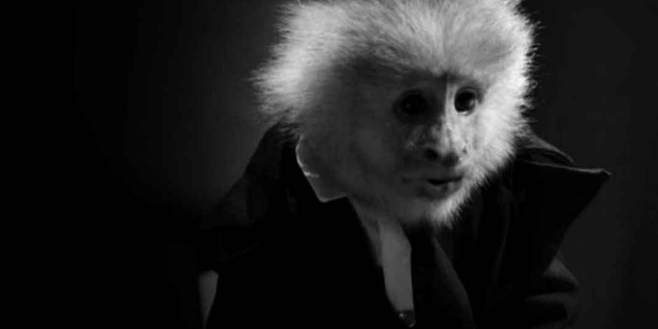 David Lynch presenta un cortometraje metafórico y sensorial