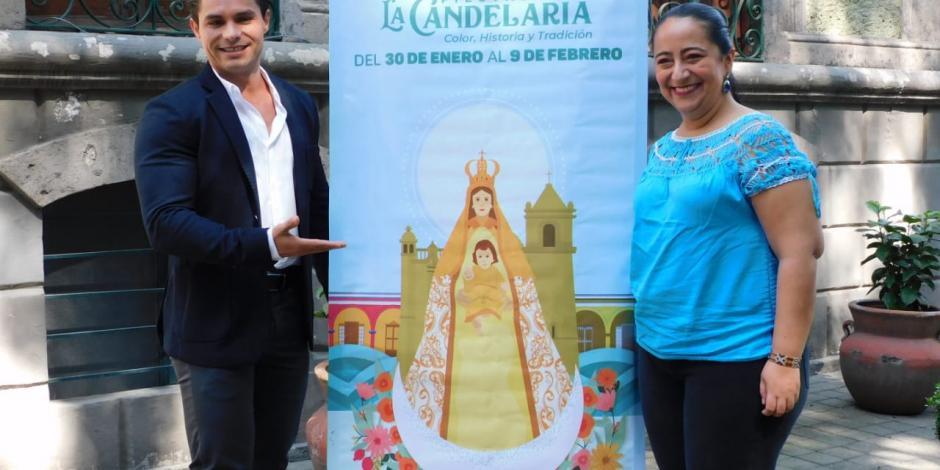 Tlacotalpan espera más de 150 mil personas para celebrar la Candelaria