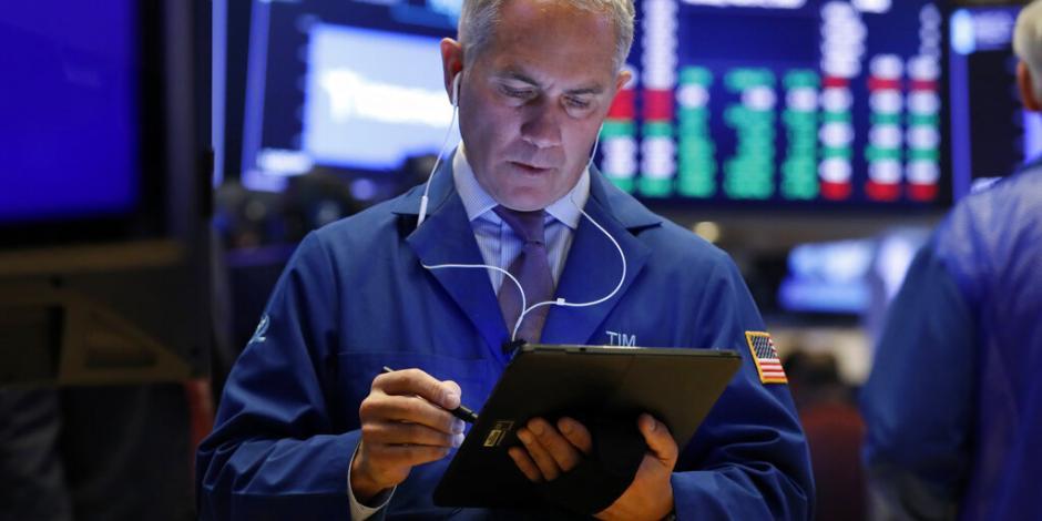 Wall Street abre con ganancias de casi 2% al inicio de la temporada de resultados