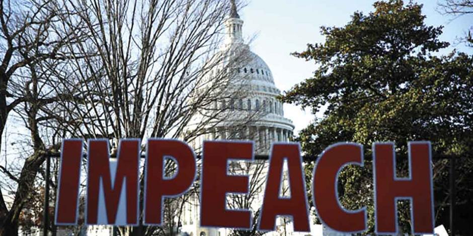 Demócratas, impacientes por el arranque del juicio político