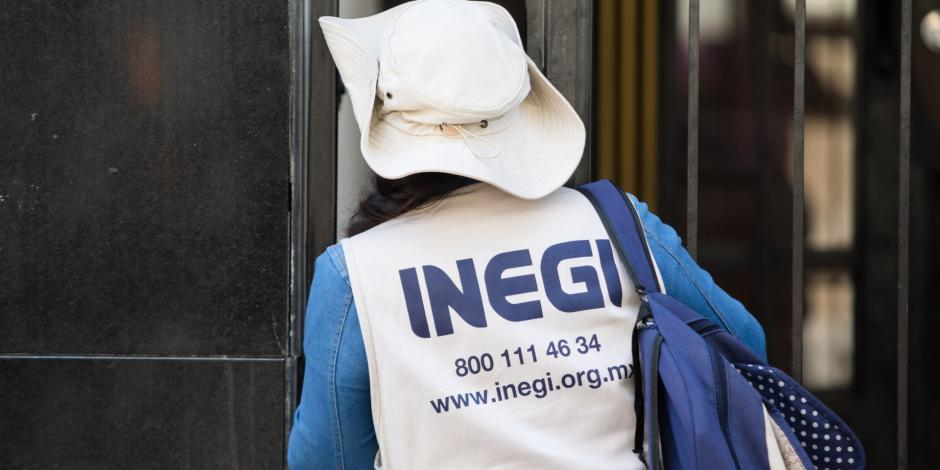 Propone Morena que INEGI acceda a las cuentas del SAT e información bursátil de las personas