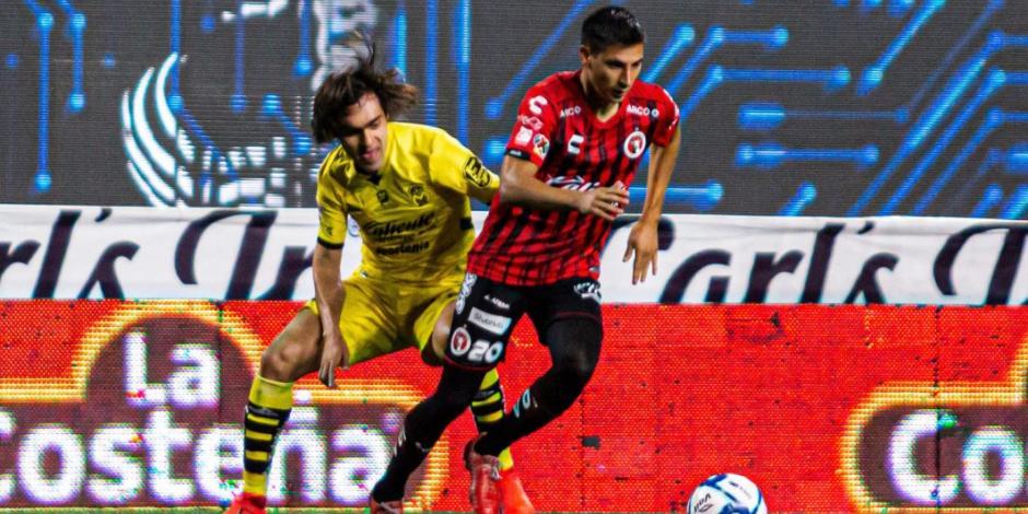 MORELIA vs TIJUANA: dónde ver en vivo, Fecha 6 Clausura 2020