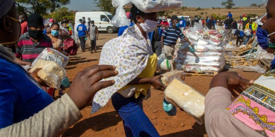 Pandemia retrocederá desarrollo humano equivalente a crisis de los 80's: ONU