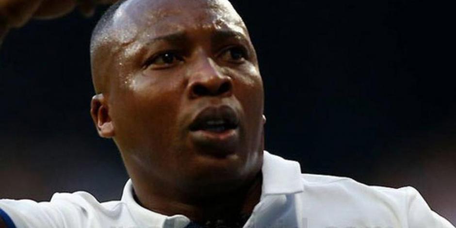 Detienen a Edwin Congo, ex del Real, tras vincularlo por tráfico de drogas