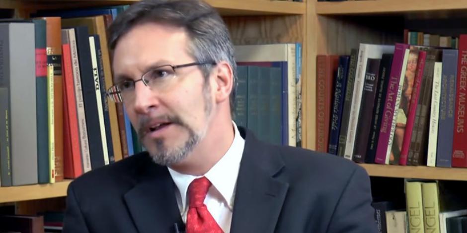 PAN y PRD rechazan que Ackerman elija a consejeros del INE
