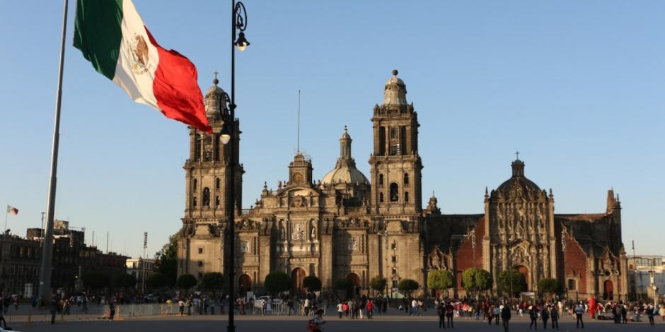 Citibanamex prevé contracción del 9% de economía mexicana para 2020
