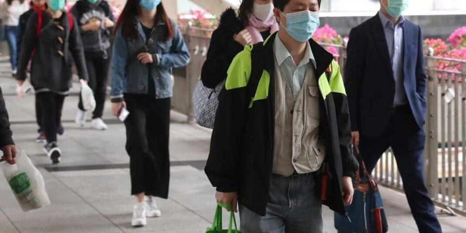 EU prepara evacuación de consulado en Wuhan ante crisis de coronavirus