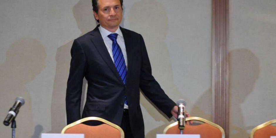 Lozoya comparece este jueves ante Audiencia Nacional de España