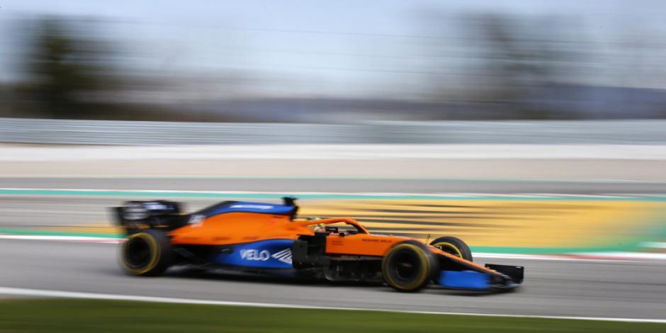 Fórmula 1 pospone el GP de Azerbaiyán por COVID-19