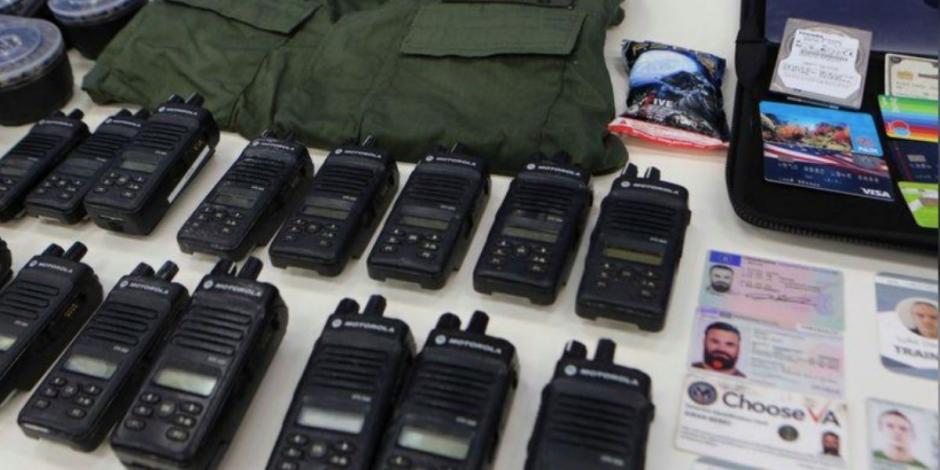 Silvercorp, el grupo mercenario que intentó tirar a Maduro por 50 mil dls.