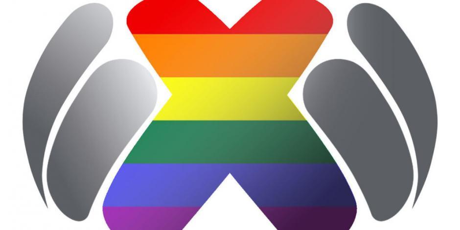 Comunicador plantea a Liga MX que tenga una jornada del Orgullo LGTB+