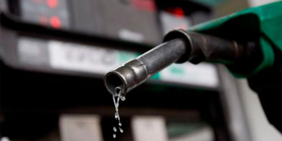 Hacienda mantiene sin estímulo fiscal a gasolinas y diésel