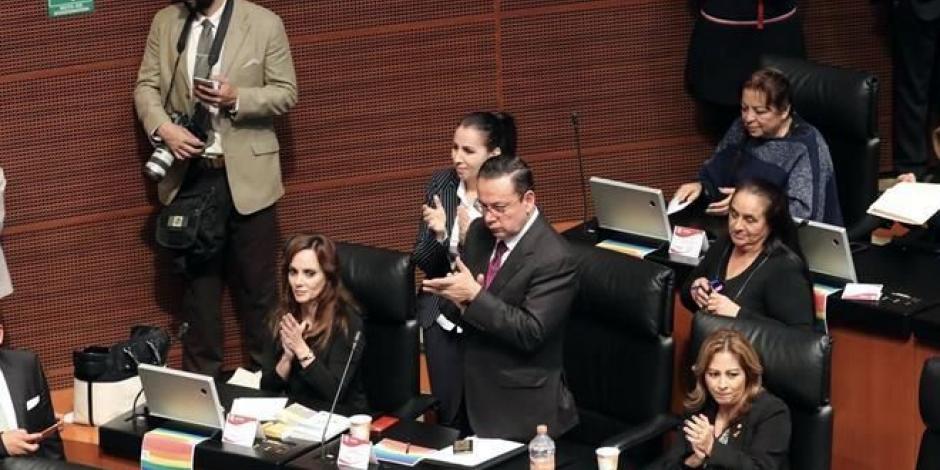 Morena propone crear comisión especial que investigue pederastia clerical