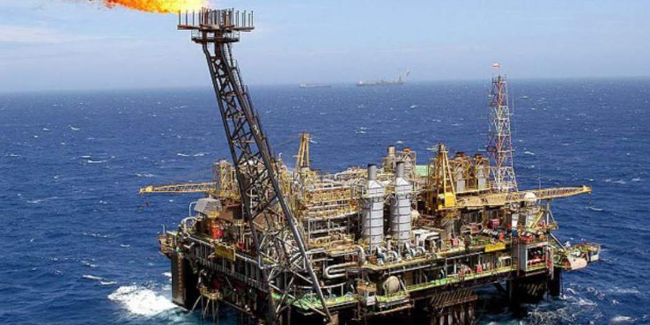 Repsol descubre dos yacimientos en el sureste del Golfo de México