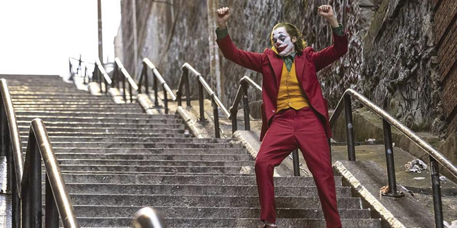 Joker sonríe otra vez... lidera con 11 nominaciones en los BAFTA