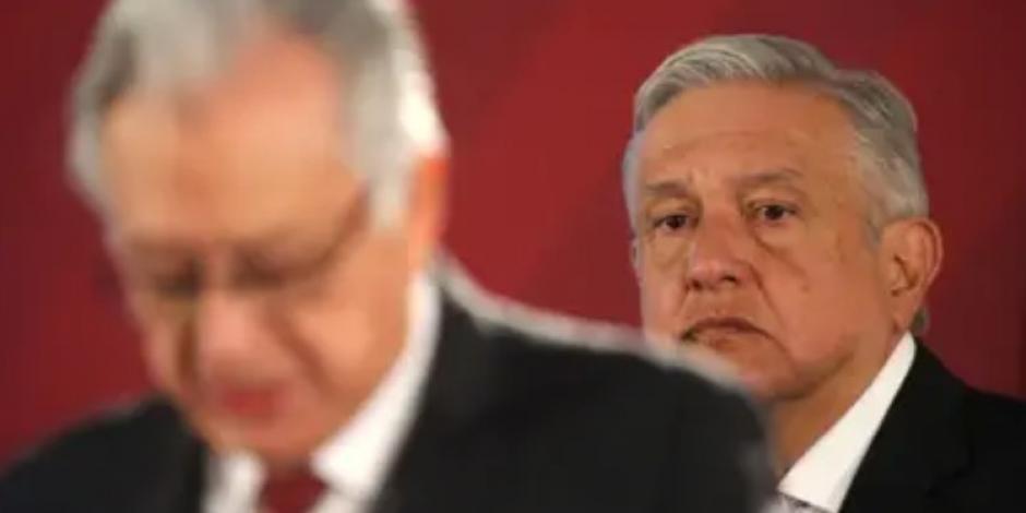 SFP debe investigar adjudicaciones a empresa de Bartlett Álvarez: AMLO