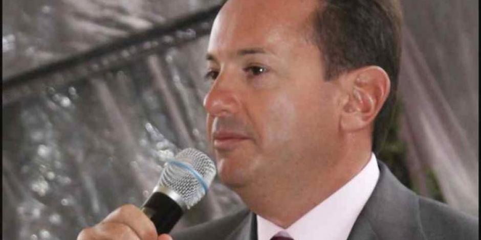 Fallece a los 57 años el empresario Guillermo Ancira
