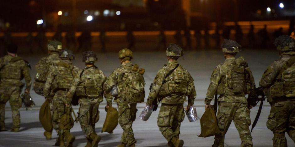 Pentágono promete contramedidas tras ataque iraní a sus bases militares