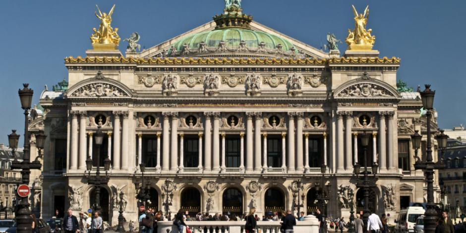 La Ópera de París prevé pérdidas de 43 mdd por la pandemia y huelga