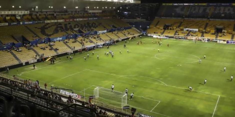 Embargan estadio de Dorados; administración actual se deslinda