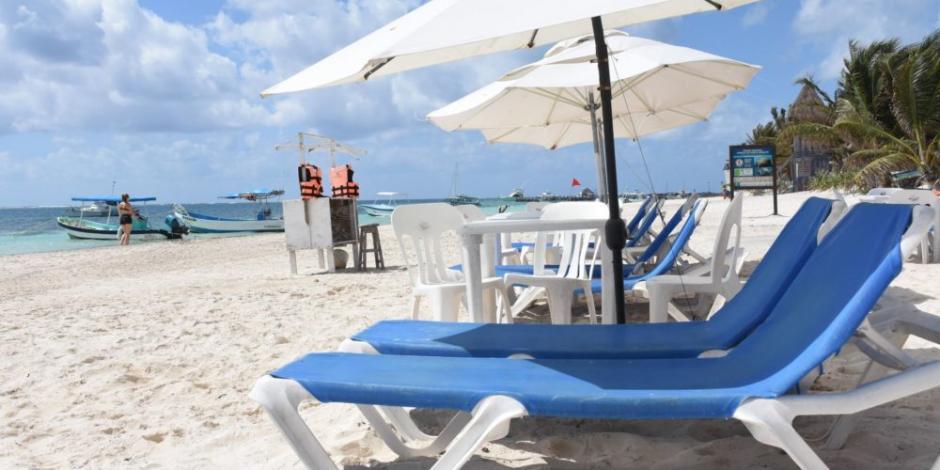 Quintana Roo, con mayor pérdida de empleos por COVID-19