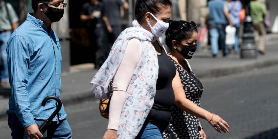 Existen dos casos sospechosos de coronavirus en Morelos