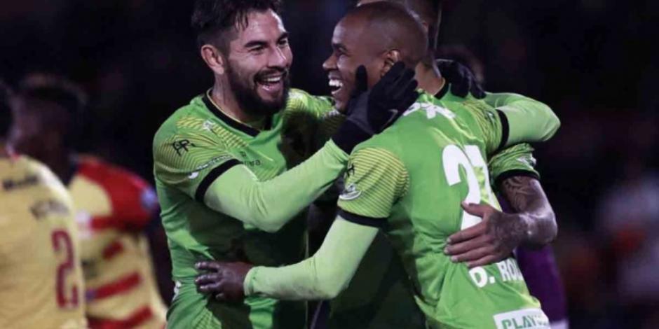 FC Juárez golea a Monarcas y gana su primer partido del torneo