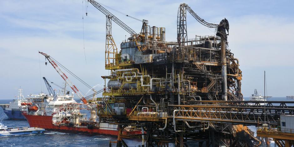 Exitosos, 48% de pozos petroleros terminados el año pasado