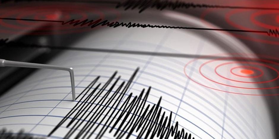 Sacuden cinco sismos las costas de Guerrero durante la madrugada