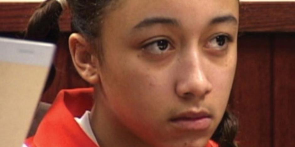 Netflix reabre el caso de Cyntoia Brown, menor acusada a cadena perpetua