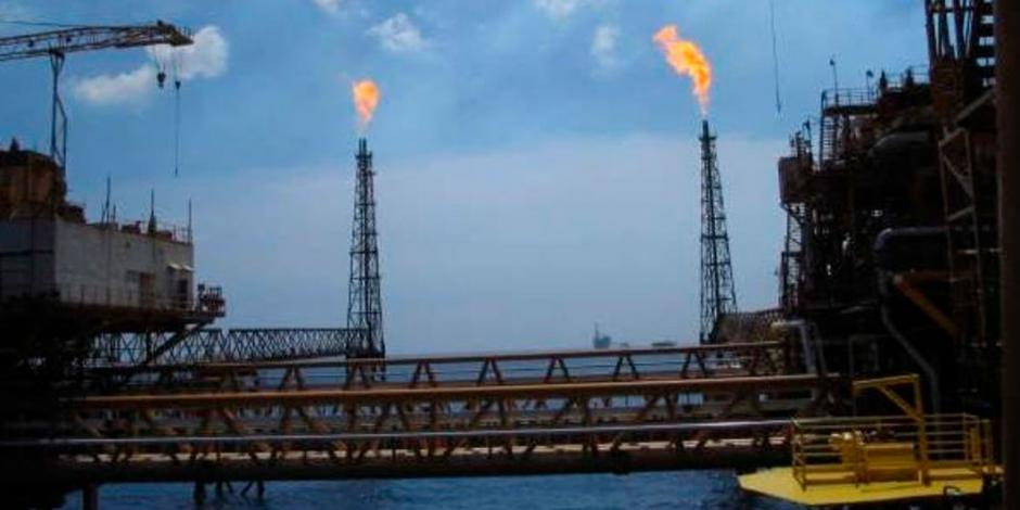 Paga SHCP 20 mmdp en seguro petrolero