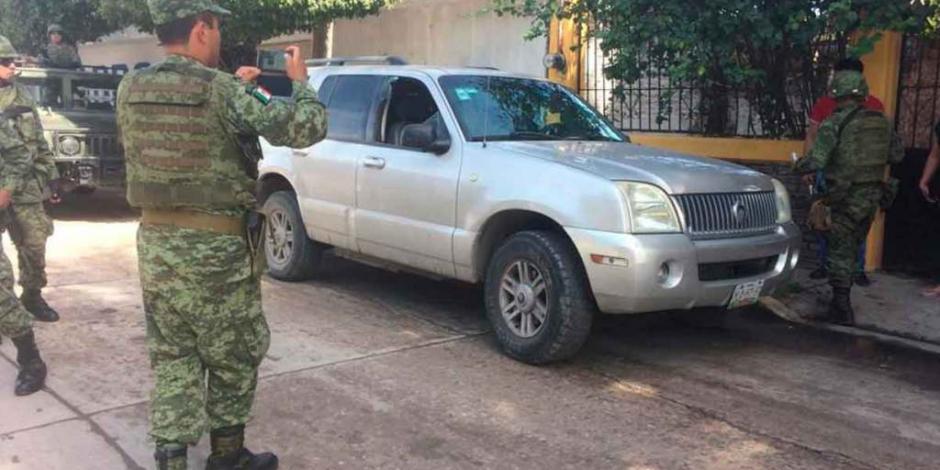 Encuentran cuerpo de Matías Herrera Herbert, exdiputado suplente del PRD