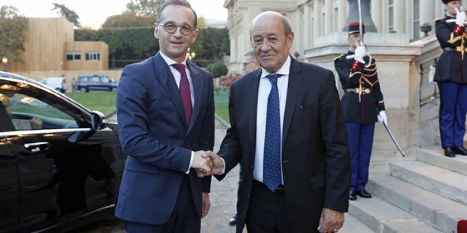 Potencias europeas prevén sanciones a Irán por no respetar pacto nuclear