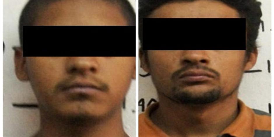 Condenan a 19 años de prisión a 9 integrantes del CJNG