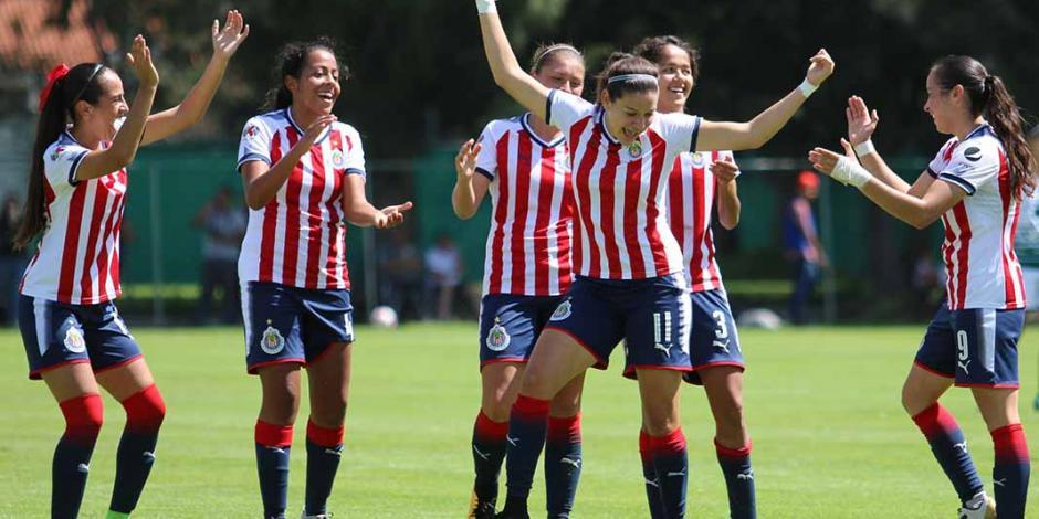 Norma Palafox, jugadora de Chivas, enciende las redes bailando (VIDEO)