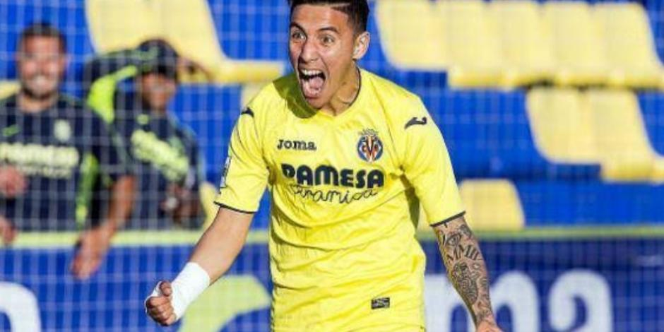 Leo Suárez, nuevo refuerzo del América; suplirá a Roger Martínez