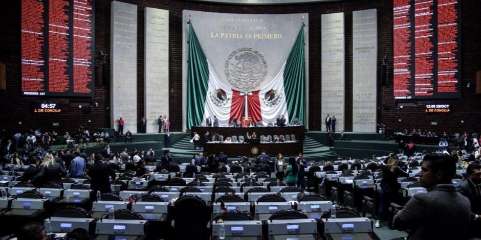 Urge PRI reiniciar actividades en el Congreso de la Unión