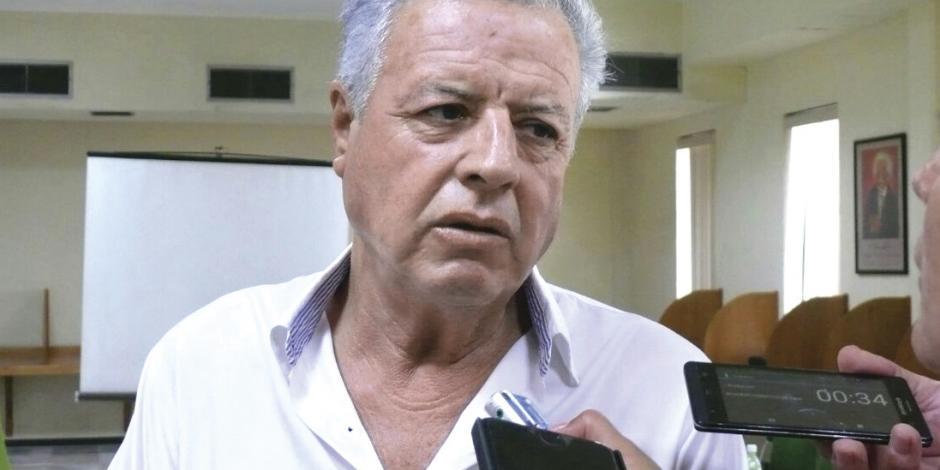 """Torreón apoya, pero respeta derechos"": Jorge Zermeño"