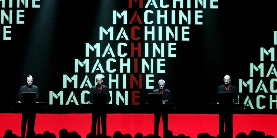 Fallece Florian Schneider, cofundador de la célebre banda Kraftwerk