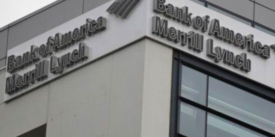 Bank of America alerta baja de calificación para el país este año