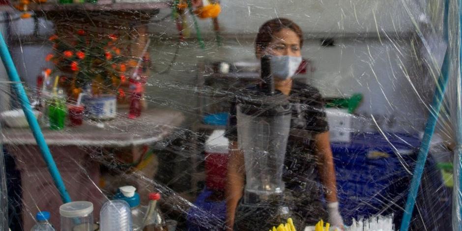 Realizará Wuhan pruebas a sus residentes tras rebrote de COVID-19