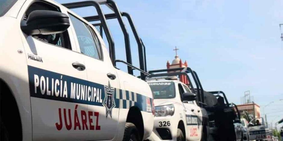 Detenida en Juárez denuncia a policías por violación y tortura