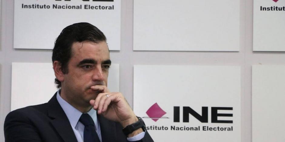 INE impugna recorte a presupuesto y tope salarial ante SCJN